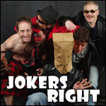 Jokers Right Official Website